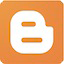 Blogger logo